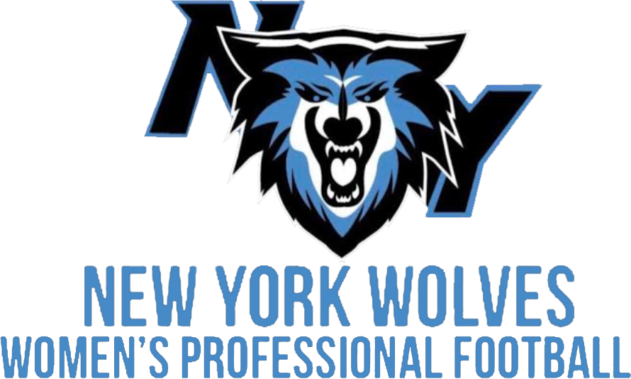 New York wolves football