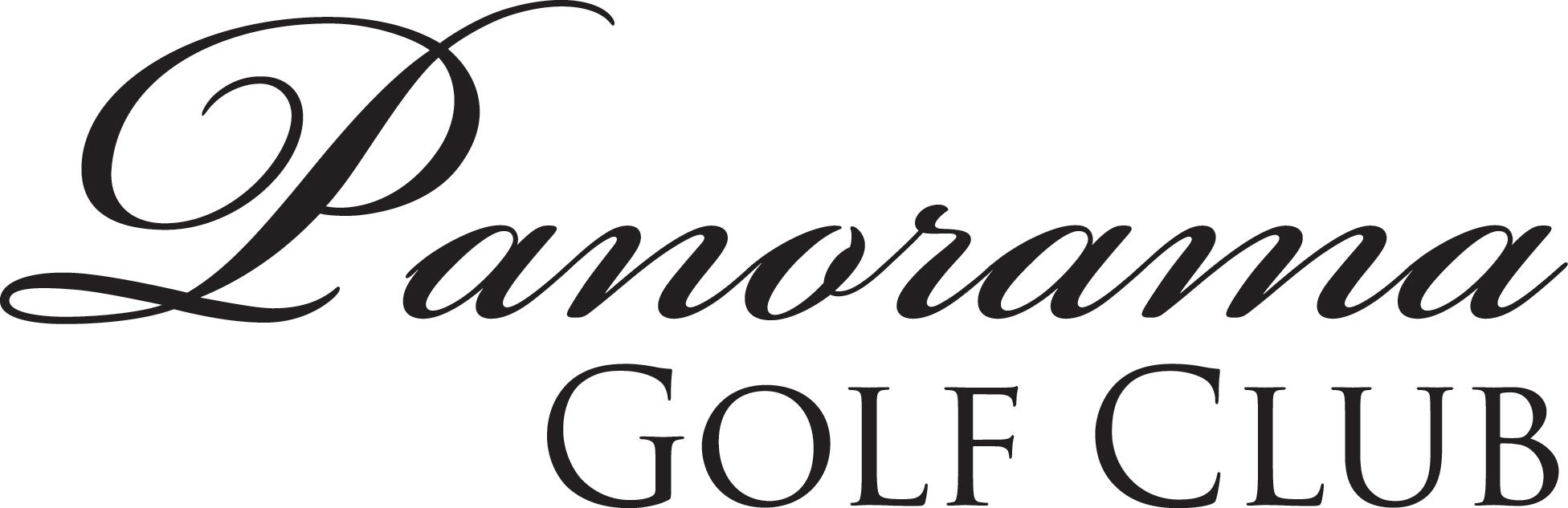 Custom Apparel – Panorama Golf Club