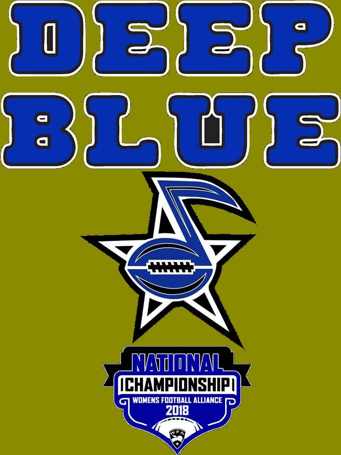 Jacksonville Dixie Blues