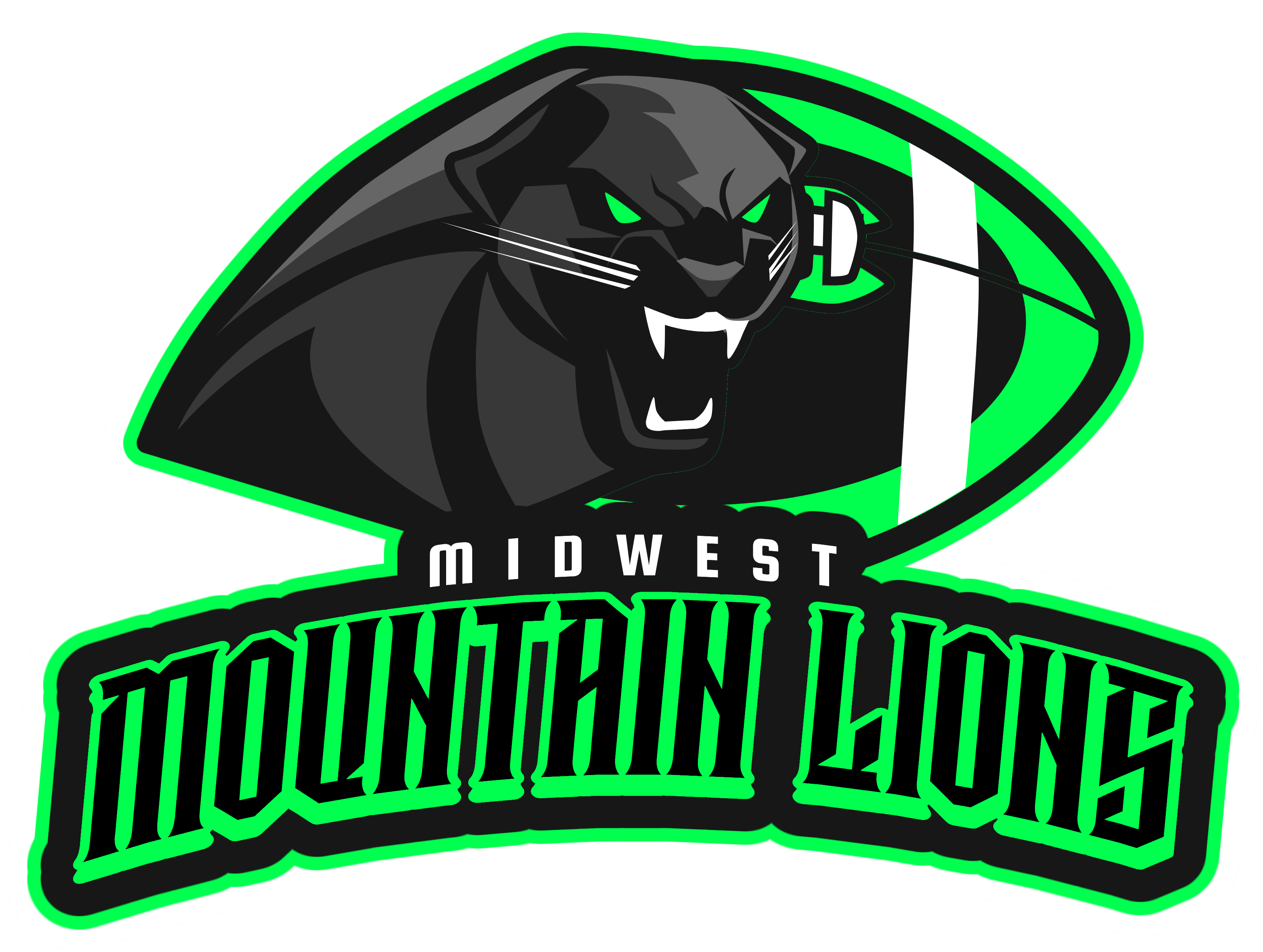 Midwest Mountain Lions