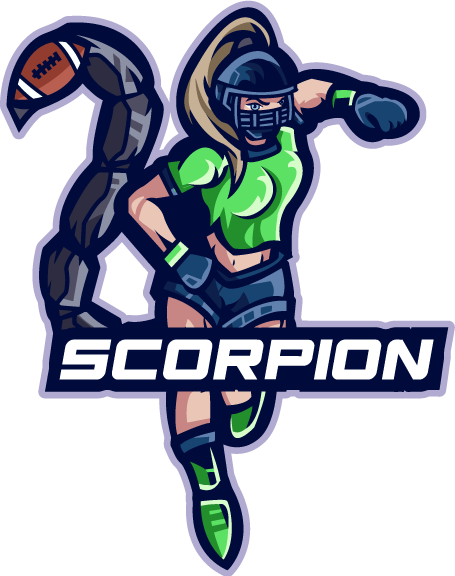 Carolina Scorpion
